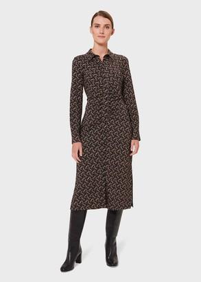 Hobbs Ariella Dress