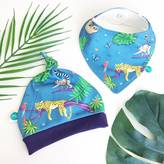Sprout Tropical Organic Baby Accessories
