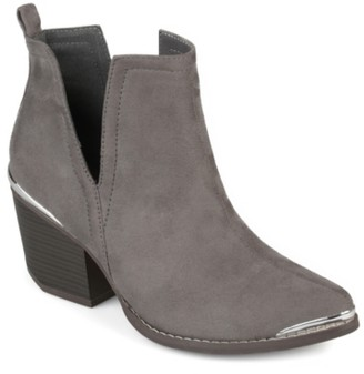 Journee Collection Issla Western Bootie