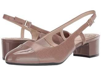 LifeStride Everdeen (Bone) Women's Shoes