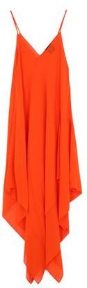 Michel Klein MIMI LIBERTE by Long dress