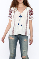 Ulla Johnson Ana Top