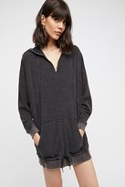 Pick A Place Hoodie by Intimately at Free People