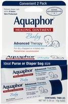 Aquaphor Baby To-Go Pack