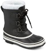 Boys' Winston Premium Winter Boots - Assorted Colors