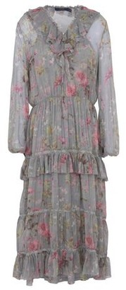 Polo Ralph Lauren 3/4 length dress