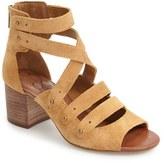 Jessica Simpson Women's Halacie Ankle Strap Sandal
