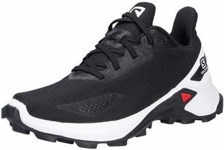 Salomon ALPHACROSS Blast J Trail Running Shoe