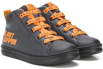 Camper Kids TWS sneakers