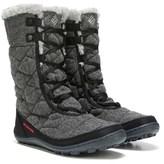 Columbia Women's Minx Mid II Omni-Heat Waterproof Winter Boot