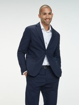Tommy Hilfiger Single Breasted Slim Fit Blazer