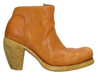 11 By Boris Bidjan Saberi Ankle boots