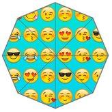 Fashion Design Emojis folding Umbrella