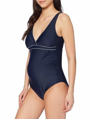 Mama Licious Mamalicious Women's Mljamilla Padded Swimsuit Maternity Swimming Suit