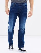 G Star Revend Straight Jeans