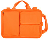 Moleskine Cadmium Orange Laptop Bag Organizer