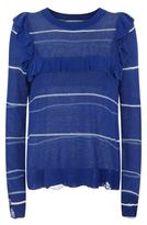 Wildfox Couture Yacht Stripes Dulce Jumper