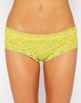 Bjorn Borg Love All Lace Cheeky Hipster Brief