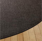Design Within Reach Chilewich Boucl Round Floor Mat