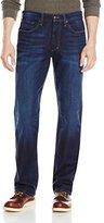 Joe's Jeans Men's Rebel Relaxed Jean in