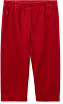 Ralph Lauren Girl Cotton Corduroy Pant