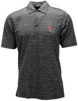 Antigua Men's Texas Tech Red Raiders Finish Polo