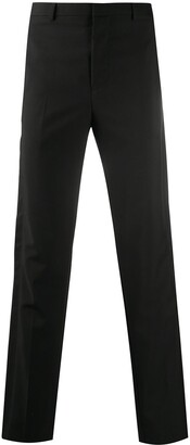 Givenchy Side Pleat Tailored Trousers