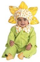 Disguise La Petite Fleur Costume: Baby's Size 12-18 Months
