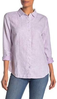 Tommy Bahama Crystalline Waters Linen Shirt
