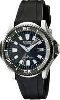 Citizen Men's BN0085-01E Professional Eco Drive Watch