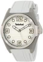 Timberland Unisex 13328JPGYS_04 Radler Analog 3 Hands Date Watch