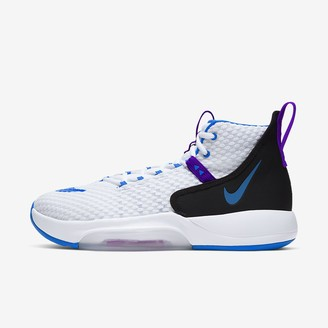 Nike Basketball Shoe Zoom Rize