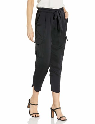 Ramy Brook Women's Cargo Pocket Pant