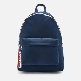 Tommy Jeans Men's Logo Tape Backpack