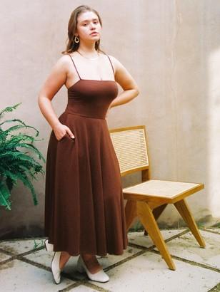 Reformation Marianna Dress