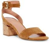 Sigerson Morrison Riva Ankle Strap Sandal