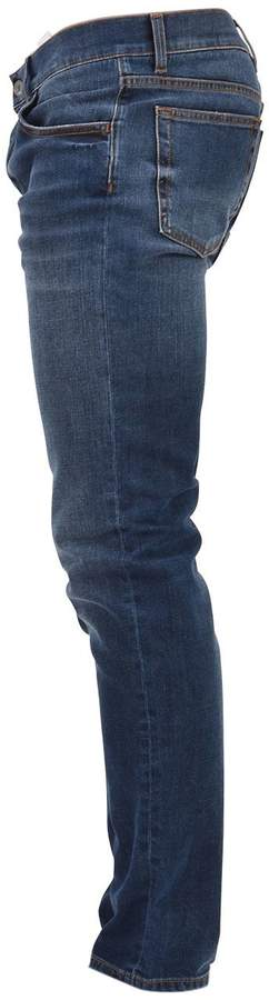 Dolce & Gabbana Dark Blue Jeans