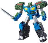 Transformers Robots in Disguse Combiner Force Warriors Class Blastwave