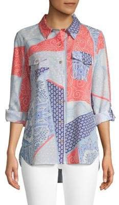 1425f872 Tommy Hilfiger Tops For Women - ShopStyle Canada