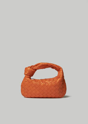 Bottega Veneta Mini Woven Bag