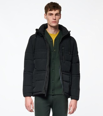 Marc New York   Final Sale Huxley Quilted Down Coat
