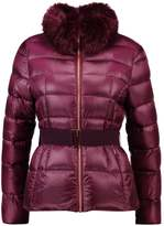 Ted Baker JUNNIE Down jacket light grey