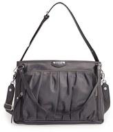 M Z Wallace Toni Bedford Nylon Shoulder Bag
