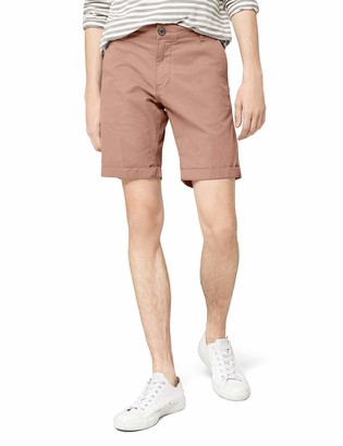 Selected Men's SHHPARIS CAFE AU LAIT ST Chino Shorts