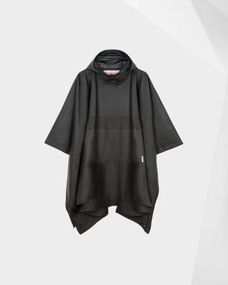Hunter Waterproof Vinyl Poncho