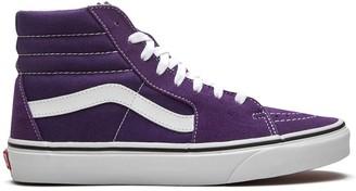 "Vans Sk8-Hi ""Violet Indigo"" sneakers"