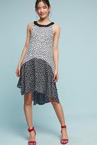 Eva Franco Lovie Flounced Dress