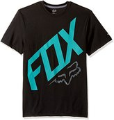 Fox Racing Mens Closed Circuit Short-Sleeve Shirt