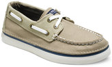 Sperry Boys' or Little Boys' Cruz Boat Shoes