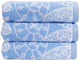 Christy Secret Garden Towel